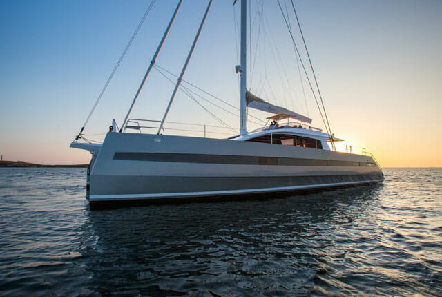 JFA Yachts WindQuest