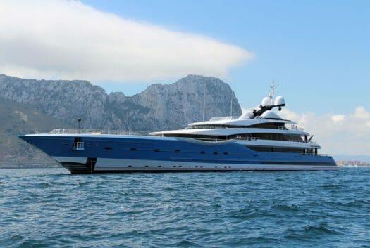 Feadship-Madame-Gu-Giovanni-Romero-The-Yacht-Photo