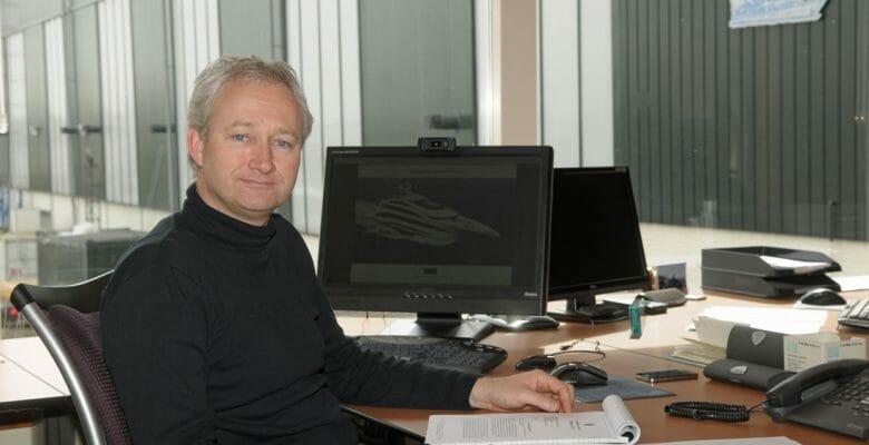 Klaas Hakvoort