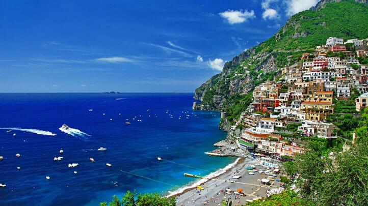 Positano-Italy-destination-