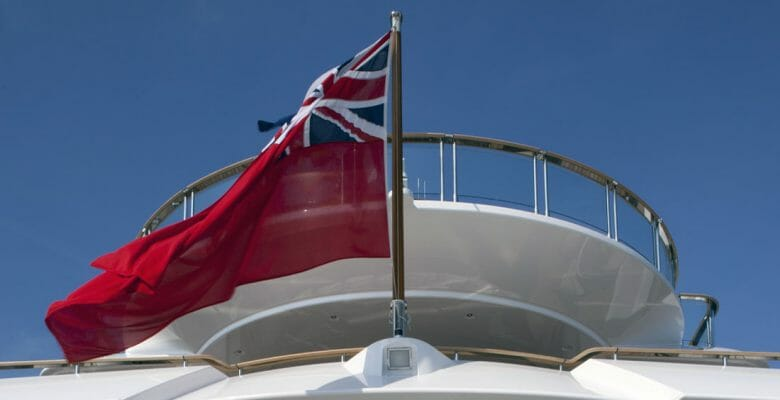 foreign-flagged yachts sales eliminating duty Congressional support megayachts canoes