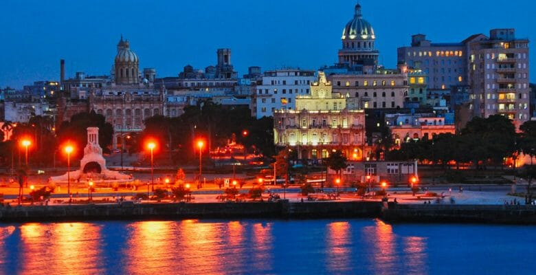 SeaKeeepers Cuba E3 Experience is one way yacht travel to Cuba occurs