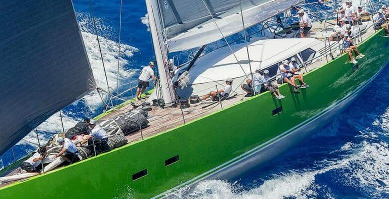 Inoui The Superyacht Cup