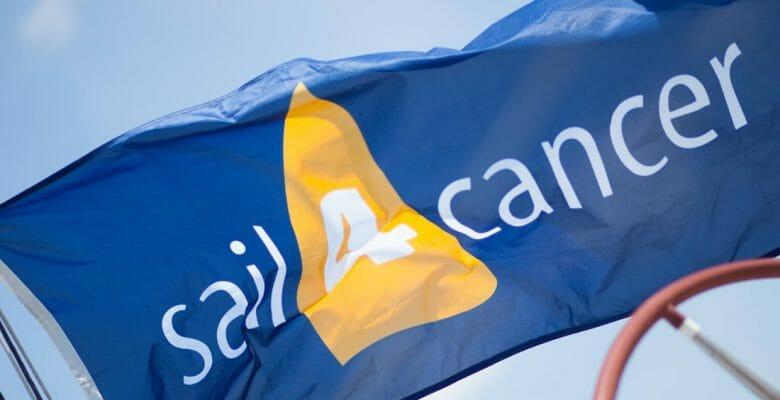Sail 4 Cancer Superyacht Charities Ball