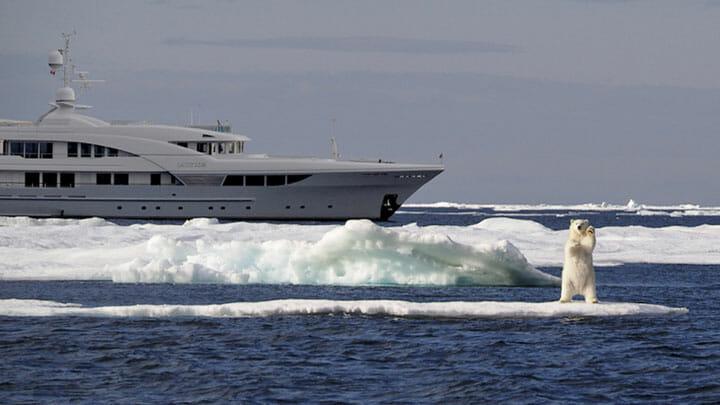 Latitude Vripack superyacht Yacht Design book