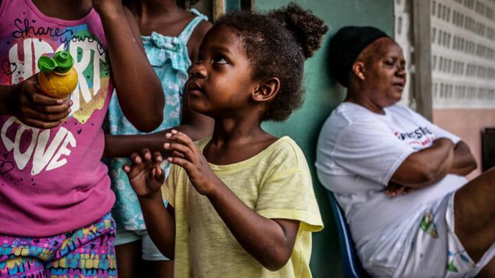 YachtAid Global megayacht aid Sea Shepherd Dominica