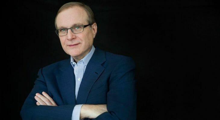 Paul Allen megayacht owner
