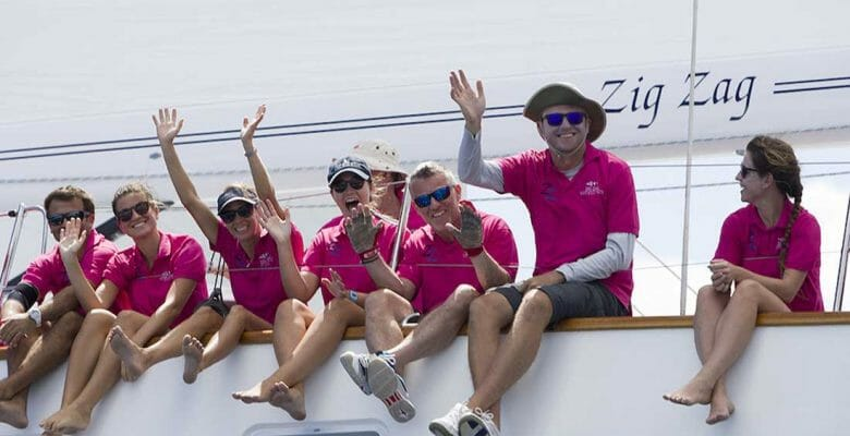 9th Superyacht Challenge Antigua