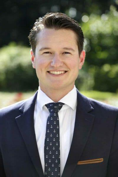 Robert van Tol is executive director of Water Revolution Foundation