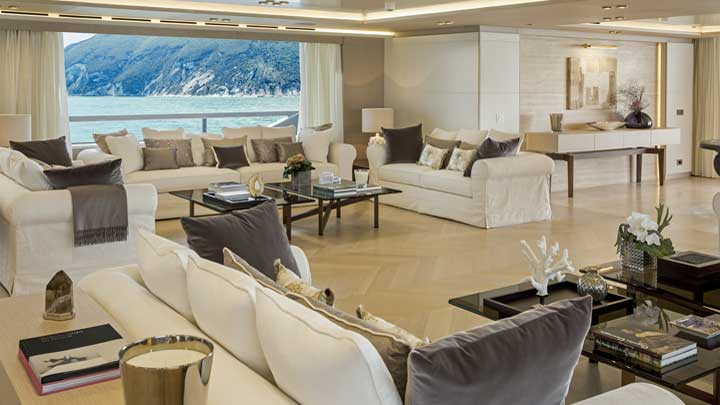 Dragon is a superyacht from Columbus Yachts