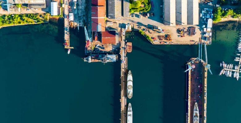 the Nobiskrug sister shipyard Lindenau will begin superyacht refit and construction