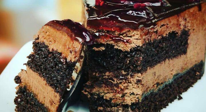 superyacht short story The Birthday Cake