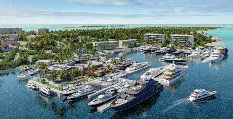 Hurricane Hole Superyacht Marina to Welcome Owners & Crews in Late 2021