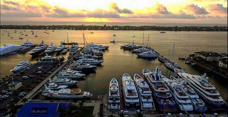 Rybovich Superyacht Marina is now part of Safe Harbor Marinas