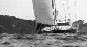 the New Zealand Millennium Cup marks the return to superyacht racing