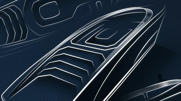 Falcon Tenders is a new player in custom superyacht tenders