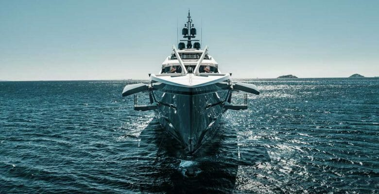 buying your first superyacht involves a lot of important decisions