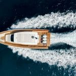 the Swan Shadow premiere proved she's ideal for superyacht owners