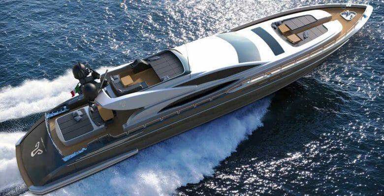 Leopard Yachts is building megayachts again