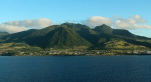 Below Deck season 9 takes places aboard the megayacht My Seanna in St Kitts