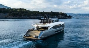 Next Yacht Group brings together Maiora and other megayacht brands