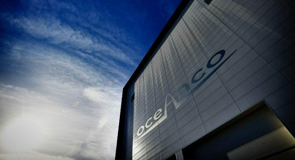 Oceanco Y721 is the most talked about superyacht