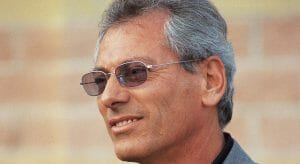Stefano Righini was a renowned yacht and superyacht designer